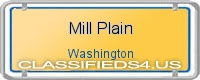 Mill Plain board